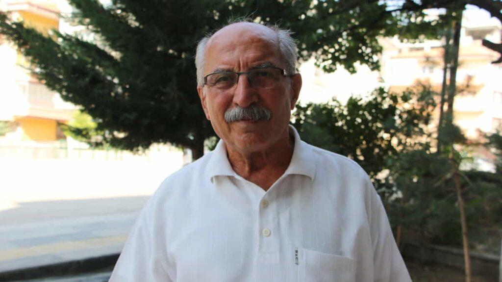 Ali Balkız