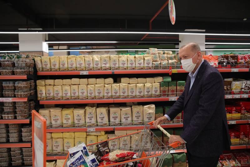 erdoğan market fiyat